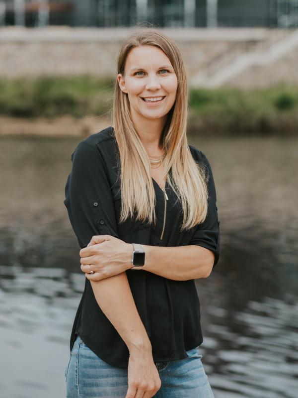 Jenna Hazelton
